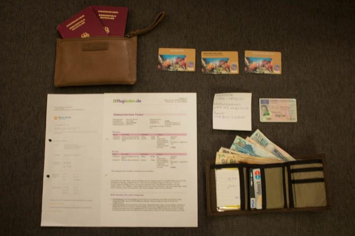 PacklisteDokumente