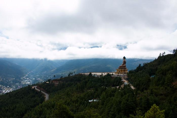 Buddha Thimphu