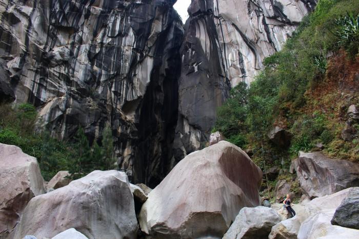 höhlefindling